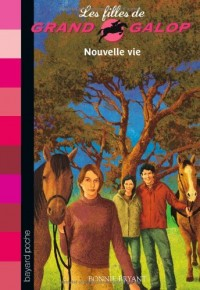 Filles de Grand Galop Tome 18