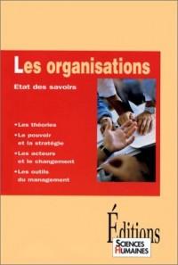 Les organisations : Etats des savoirs
