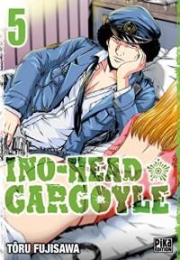 Ino-Head Gargoyle T05