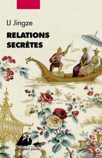 Relations secrètes