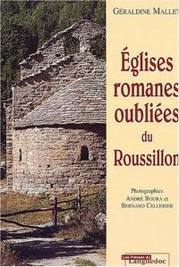 Eglises romanes oubliées du Roussillon
