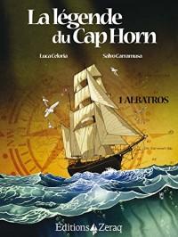 La Légende du Cap Horn T1 + T2
