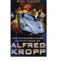 [ THE EXTRAORDINARY ADVENTURES OF ALFRED KROPP BY YANCEY, RICK](AUTHOR)PAPERBACK