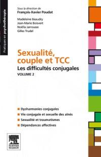 Sexualité couple et TCC vol 2