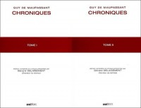 Chroniques : 2 volumes