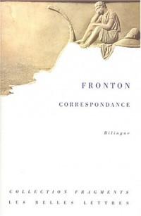 Correspondance : Edition bilingue français-latin