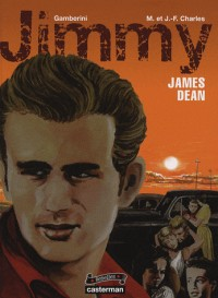 Jimmy : James Dean