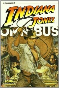 Indiana Jones Omnibus 3