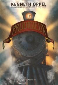 Le prodigieux