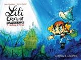 Lili Crochette et Monsieur Mouche, Tome 3 : Sacrilège au p'tit dèj'