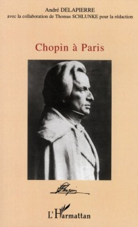 Chopin à Paris
