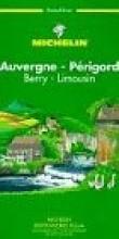 Auvergne - Perigord - Berry - Limousin (en allemand)