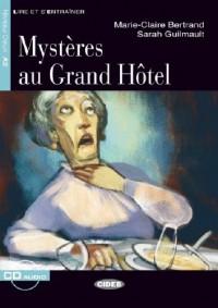 Mystères au Grand Hôtel