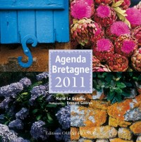 Agenda Bretagne 2011