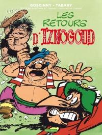 Iznogoud T24 les Retours d Iznogoud