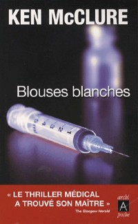 Blouses blanches