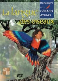 Langue des Oiseaux - DVD