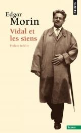 Vidal et les siens [Poche]