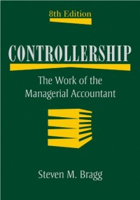 Controllership: The Work of the Managerial Accountant, Epub Edition