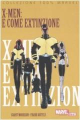 X-men. E come extinzione