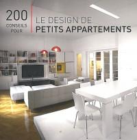 200 conseils pour le design de petits appartements