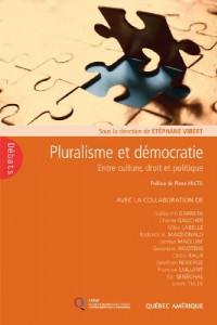 Pluralismes et Democratie Entre Culture Droit et Politique