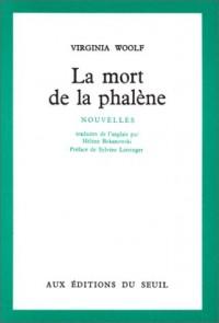 La mort de la phalène