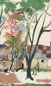 Sept maisons en France