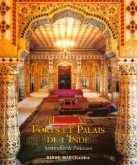 Forts et Palais de l'Inde : Sentinelles de l'Histoire