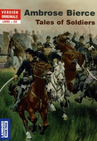 Tales of Soldiers (1CD audio)