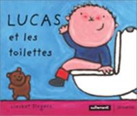 Lucas et les toilettes