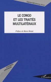 Le Congo et les traités multilatéraux
