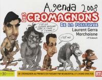 Agenda 2008 des Cromagnons de la Politique