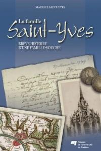 Famille Saint Yves
