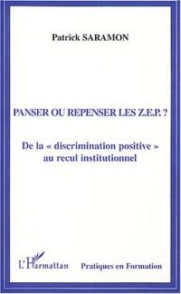 Panser ou repenser les ZEP : De la