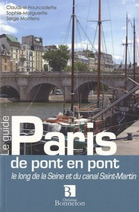 Paris de pont en pont
