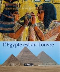 L'Egypte est au Louvre