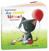 Au Revoir Tetine Carton