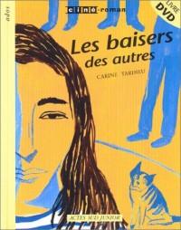 Les Baisers des autres (DVD court métrage offert)