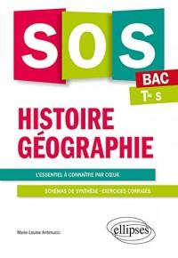 SOS Histoire-Géographie - Terminale S - Bac