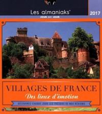 Le Grand Almaniak Villages de France 2017