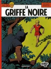 Alix, Tome 5 : La griffe noire