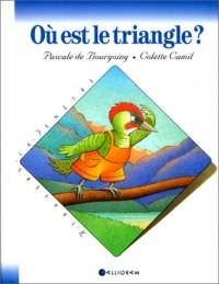 Où est le triangle ?