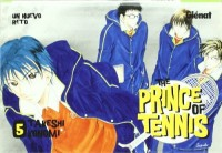 The Prince of Tennis 5