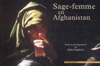 Sage-femme en Afghanistan