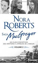 Saga des McGregor volume 2 [Poche]