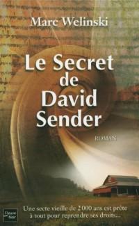 Le secret de David Sender