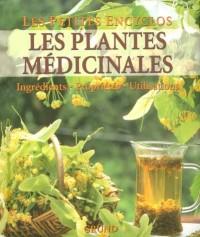 Les plantes médicinales : Ingrédients-Propriétés-Utilisations