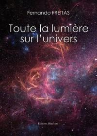 Toute la lumière sur l'univers