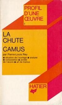 La Chute Camus